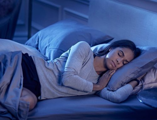 The Right Pillow Could be Your Answer to Better Sleep