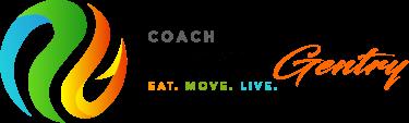 Coach Reggie Gentry Logo